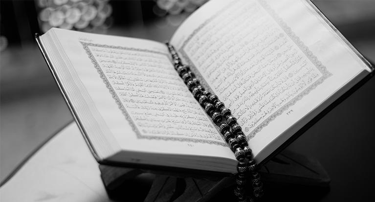 IQRA Open Mushaf Quran