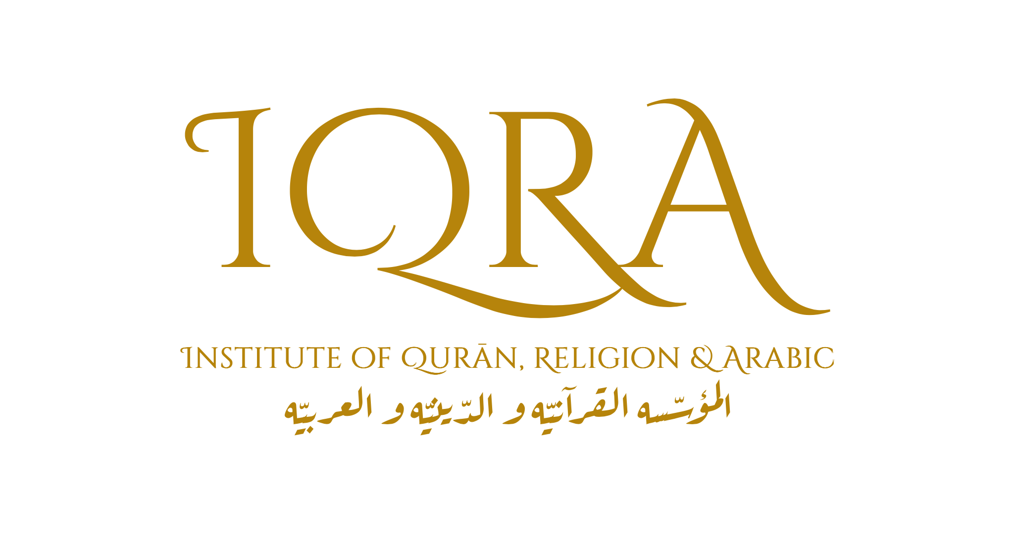 IQRA official logo
